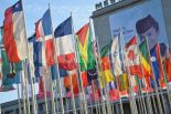 ITB Worldwide Flags, Berlin